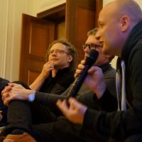 wizje przyszłości: panel dyskusyjny