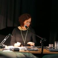 dr Anna Nacher