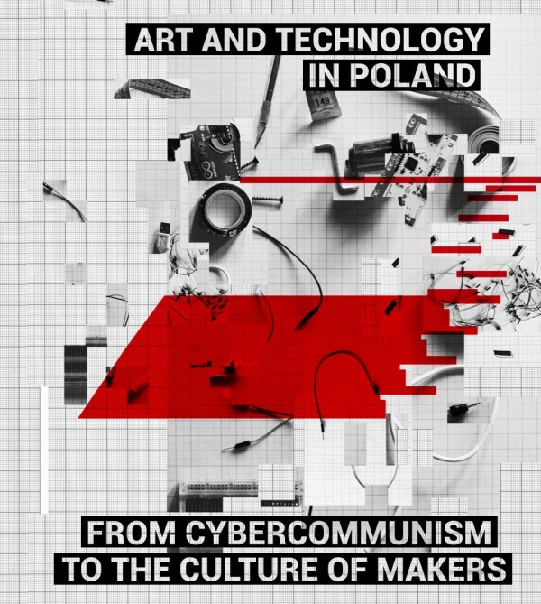 art and technology in Poland