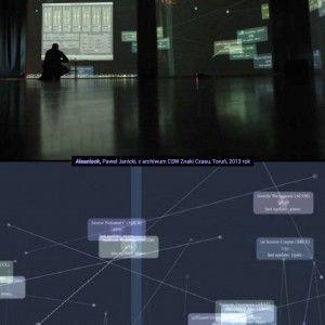 Sztuka i technologia w Polsce. Od cyberkomunizmu do kultury makerów