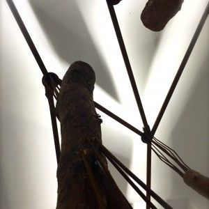 Post-Apocalypsis, light design