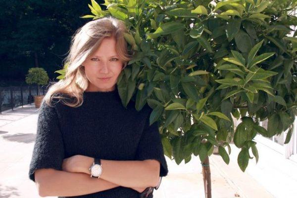 Sandra Frydrysiak