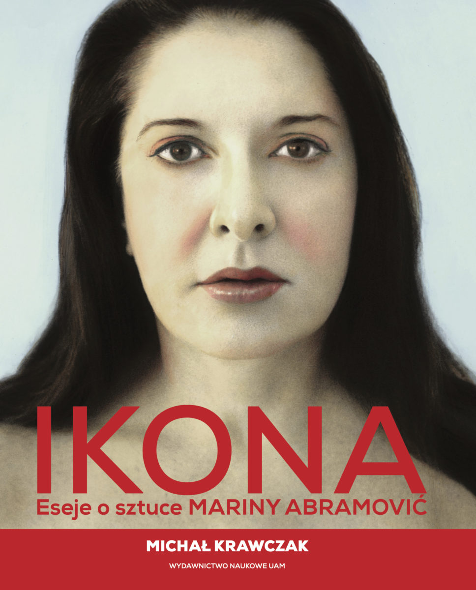 The Icon. Essays on the Art of Marina Abramović