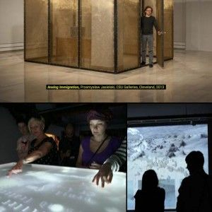 Art and Technology in Poland. From Cybercommunism to the Culture of Makers