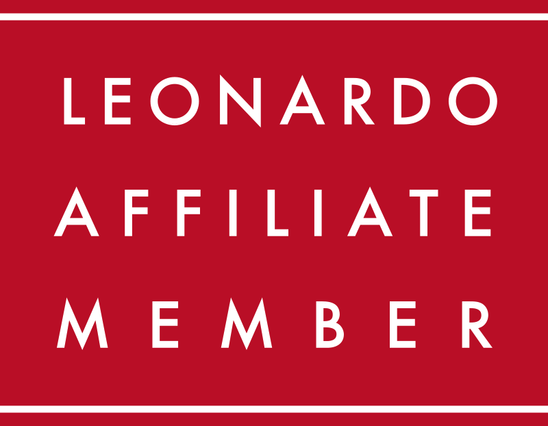 We are a member of Leonardo/ISAST