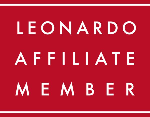 We are a member of Leonardo/ISAST